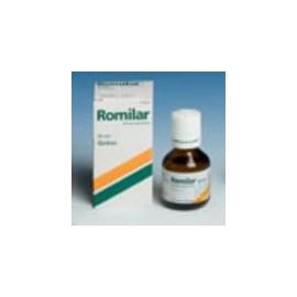 ROMILAR GOTAS 20 ML