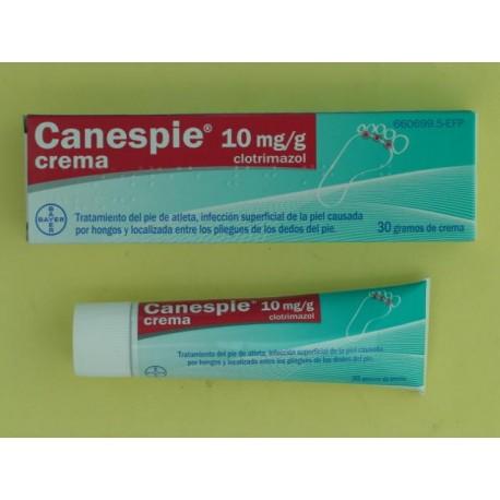 CANESPIE 1 % CREMA 30 G
