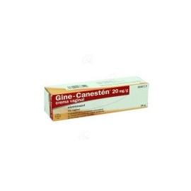 GINE CANESTEN 2% CREMA 30 G