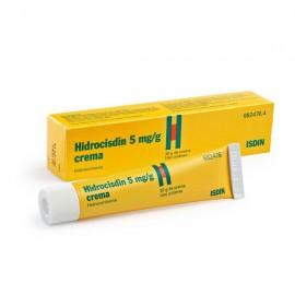 HIDROCISDIN CREMA 30 G