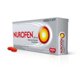 NUROFEN 400MG 12 COMP