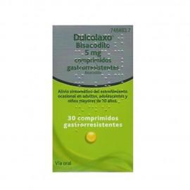 DUCO-LAXO 30 COMPRIMIDOS