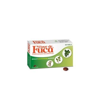 FAVE DE FUCA 40 COMPRIMIDOS