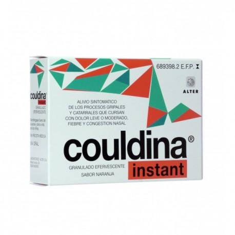 COULDINA INSTANT 10 SOBRES EFERVESCENTES