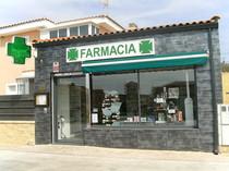 Nuestras farmacias