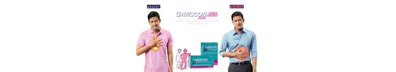 GAVISCON FORTE