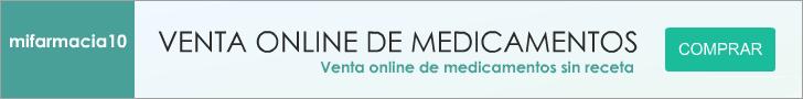 Venta de medicamentos mifarmacia10.com